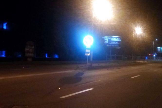 В обласному центрі встановлять 50 світлодіодних знаків