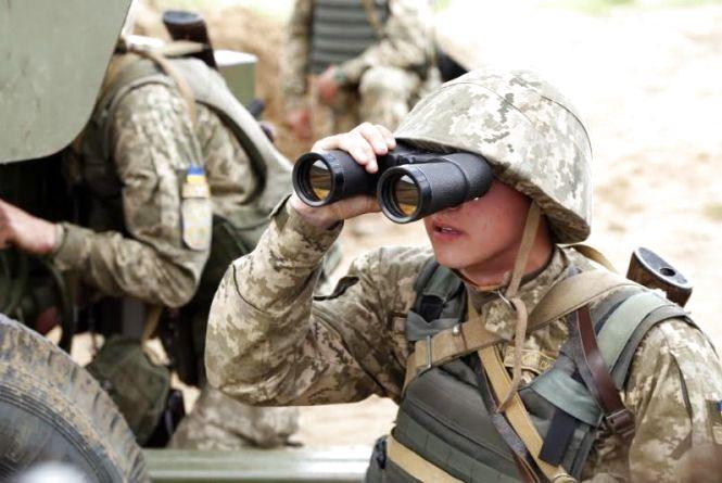 Артилеристи Житомирщини запрошують на контрактну службу