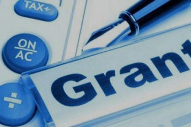 Житомирська ОДА роздасть гранти на 1 мільйон гривень
