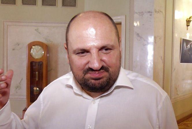 Корупційний скандал: з депутата Верховної Ради від Житомирщини Борислава Розенблата зняли недоторканність