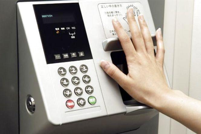 Україна запровадить біометричний контроль для громадян інших держав, які перетинають державний кордон