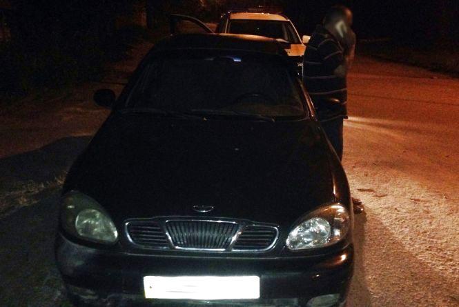 У Бердичеві знайшли автомобіль, який більше двох років розшукували на Вінниччині