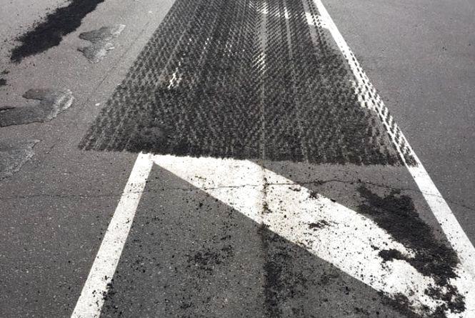 На проспектах Житомира з'являться «острівки безпеки»