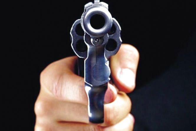 У Коростишеві посеред білого дня стріляли у місцевого підприємця