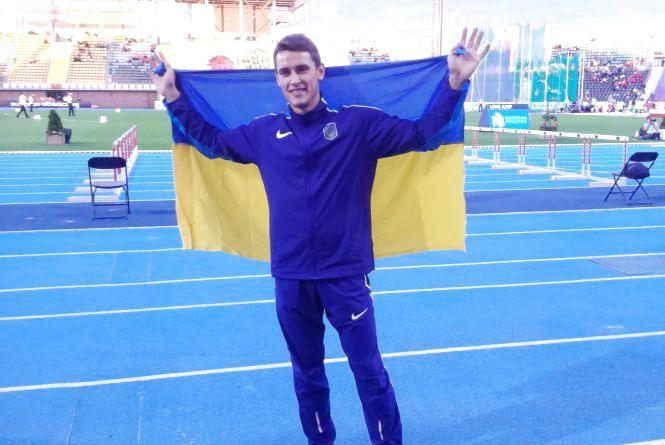 Знай наших: легкоатлети з Житомирщини здобули призові місця на Чемпіонаті Європи