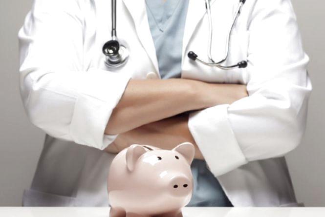 Заклади охорони здоров'я зобов'язали звітувати за зібрані благодійні внески з фізичних та юридичних осіб