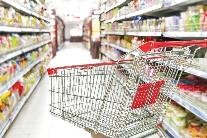 Українські продукти – європейська якість: як держава контролюватиме безпечність харчів