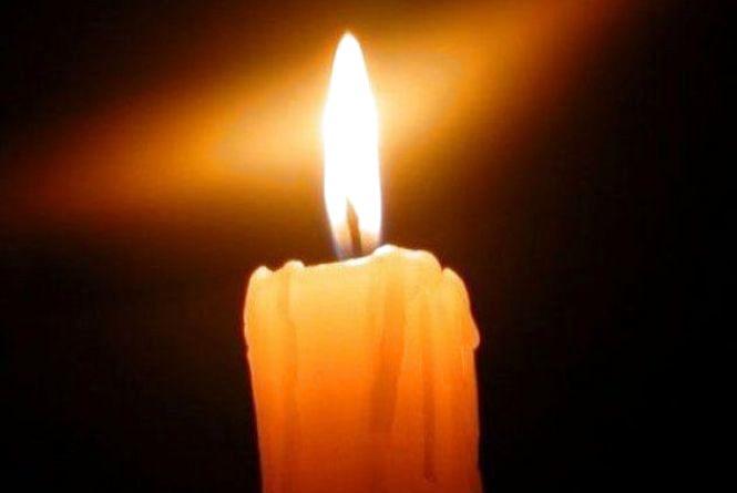 Житомиряни вшановують пам`ять загиблого героя АТО Юрія Амельчакова
