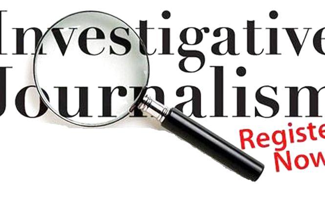 Журналістів-розслідувачів запрошують на воркшоп з висвітлення конфлікту в Україні