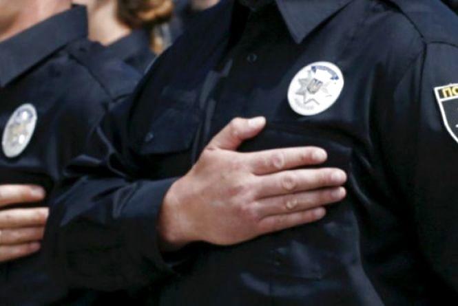 На Житомирщині стартував набір кандидатів на службу в поліції