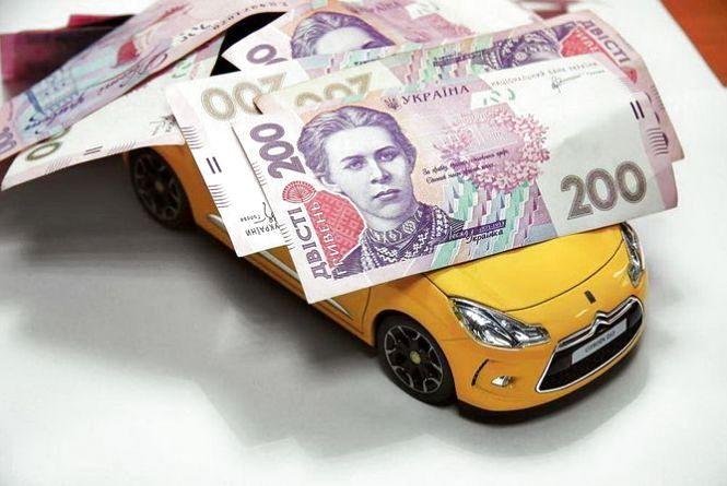 Податківці Житомирщини нагадують: транспортний податок необхідно сплатити до кінця серпня
