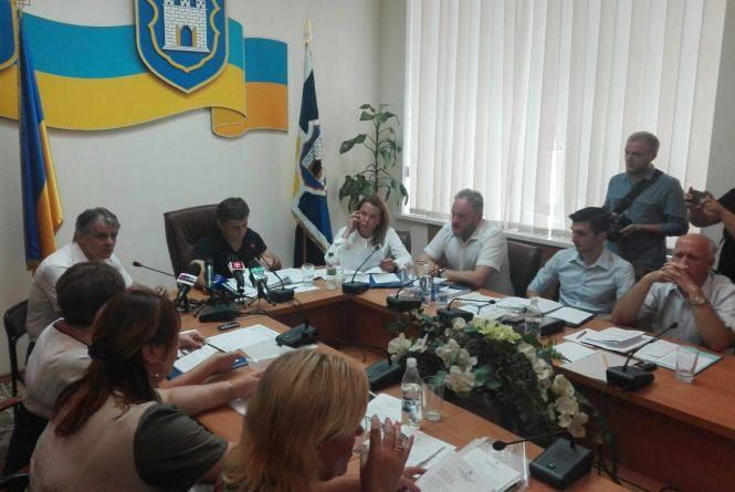 Житомирський виконком не підтримав подорожчання електротранспорту