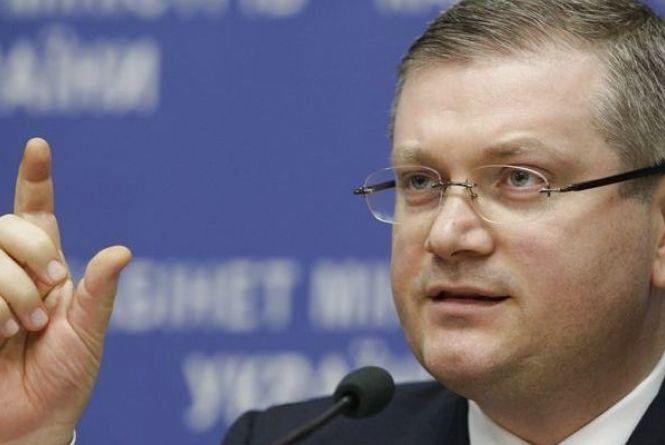 Вилкул: Рост потребительских цен в Украине в первой половине 2017 выше уровня всех стран Европы и СНГ – 15,6%