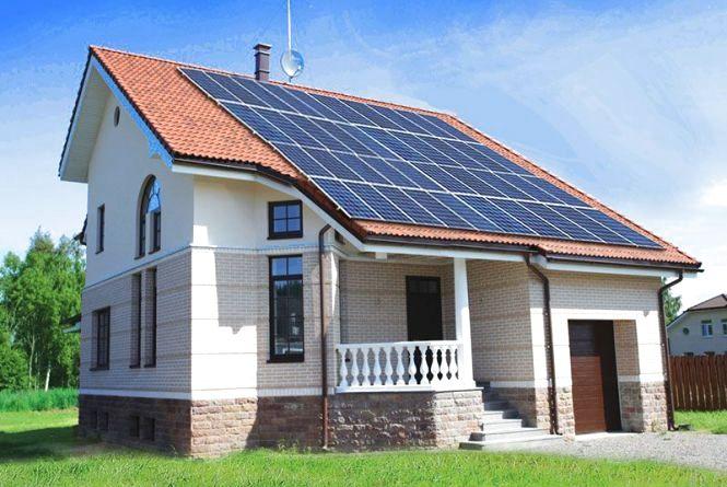 До кінця року на Житомирщині з`явиться 30 сонячних електростанцій