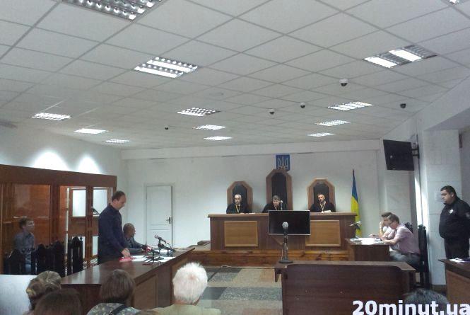 Житомирський блогер, якого звинувачують у державній зраді, залишиться під вартою