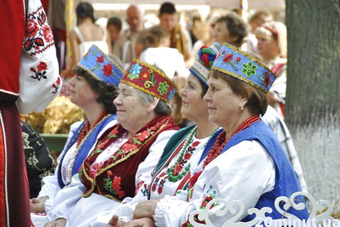 Цьогорічний фестиваль льону вразив своїми масштабами. Фоторепортаж
