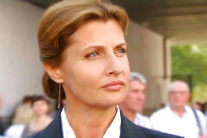 До Житомира їде дружина Президента Марина Порошенко