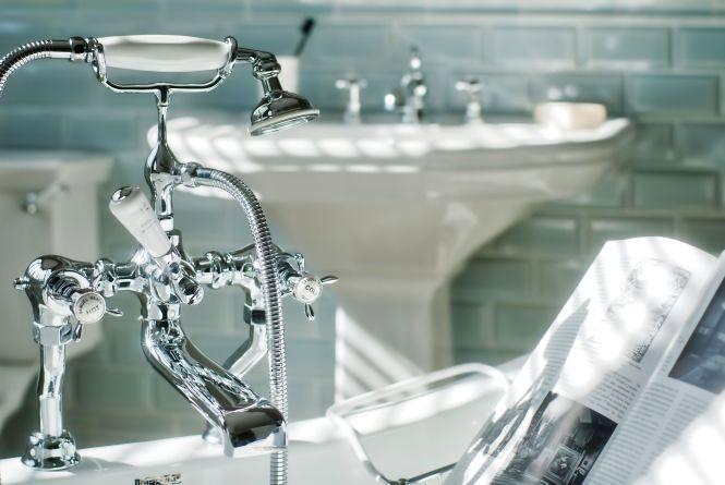 Як правильно обрати сантехніку для оселі