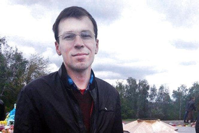 Журналист Руслан Коцаба после суда над Василием  Муравицким: «Хотите критиковать власть - готовьте тюремные чемоданчики»