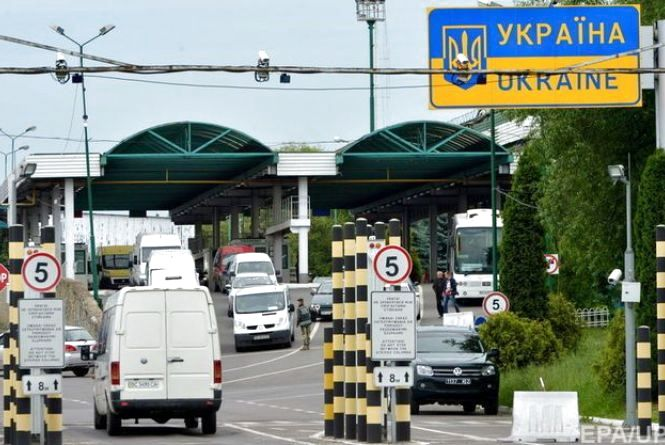 За поїздку до РФ – кримінальне покарання?