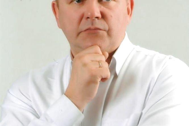 Офіційне звернення громадського активіста Олександра Коцюбка до губернатора Ігоря Гундича