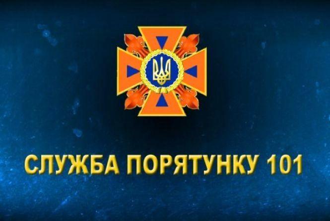 У Коростишівському районі вигоріло 1,5 га сухостою