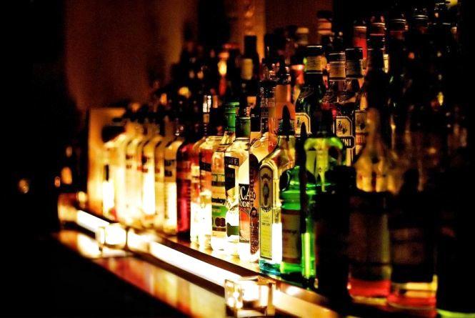 Податківці розповіли, чому здорожчали алкогольні напої