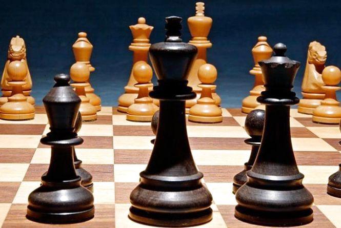 У недільній школі при Михайлівському соборі пройде Чемпіонат шахів