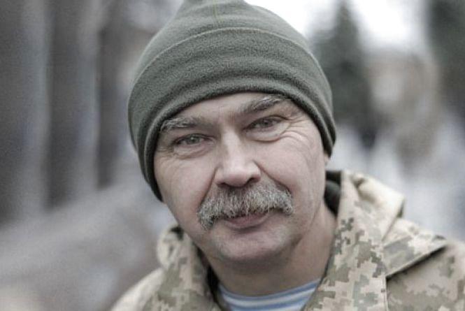 Житомирський лікар удостоєний звання Народний Герой України