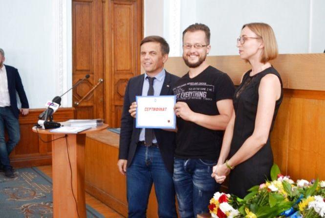 Стали відомі імені переможців конкурсу на гранти міського голови у 2017-му році