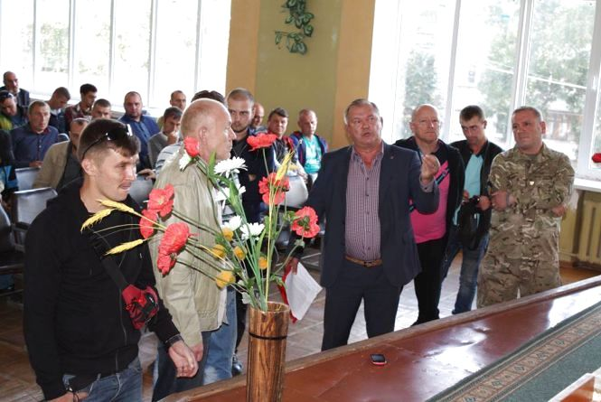 Коррупция в Житомирском Госгеокадастре или то, о чем ещё не знает Житомирщина.
