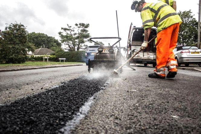Скільки витратила Житомирщина на ремонт доріг завдяки «урядовому експерименту»?