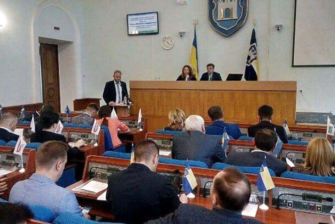 Влада Житомира виділила медикам на зарплату за вересень 13,8 млн. грн