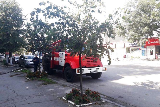 У Новограді-Волинському під час пожежі загинув чоловік