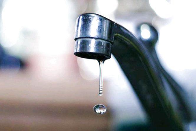 Де у Житомирі сьогодні не буде води: адреси
