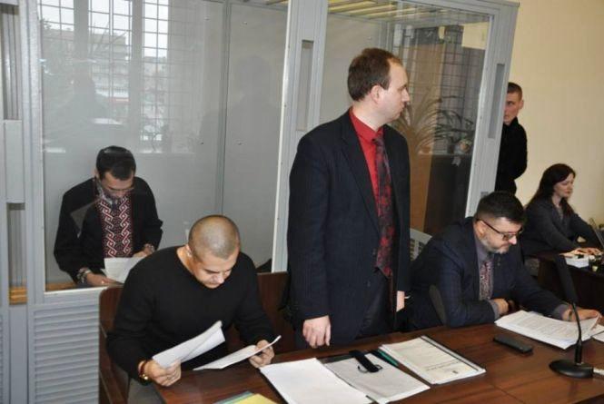 Житомирському блогеру, якого підозрюють у державній зраді, продовжили термін тримання під вартою