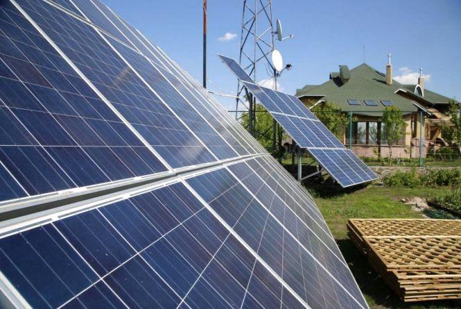 12 жителів області отримають компенсацію за встановлення сонячних станцій