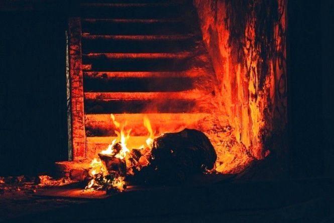 На пожежі загинув власник оселі