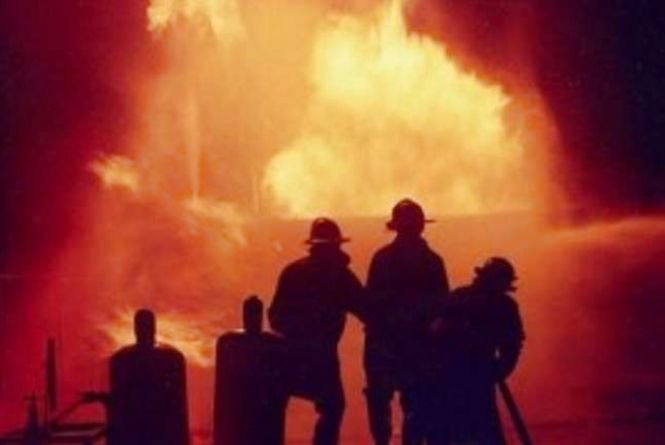 В області різко збільшились випадки загибелі людей на пожежах