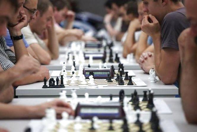 В обласному центрі відбудеться фінал Чемпіонату України з шахів