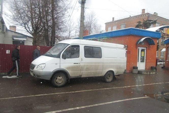 У Бердичеві водій авто затримав злодія