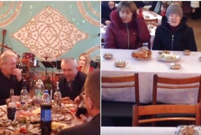 """Відео """"Ситий голодному не товариш"""" сколихнуло інтернет"""