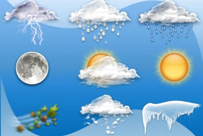 Сьогодні у Житомирі сонячно