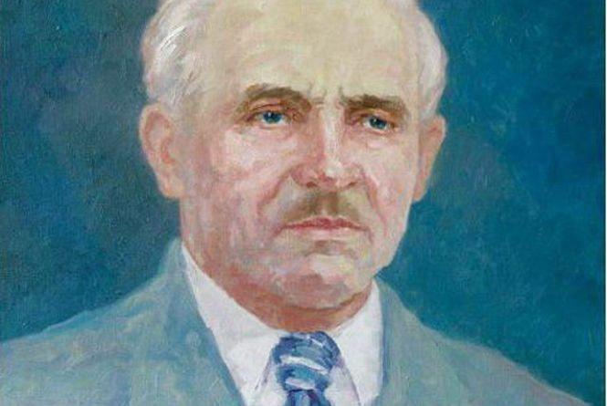 В області відзначать 120-річчя з дня народження Бориса Тена