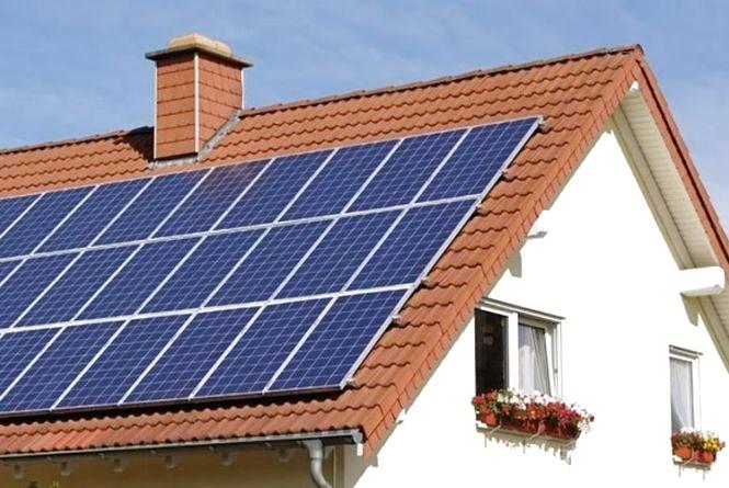 Більше 1 млн грн компенсації отримали власники сонячних станцій на Житомирщині
