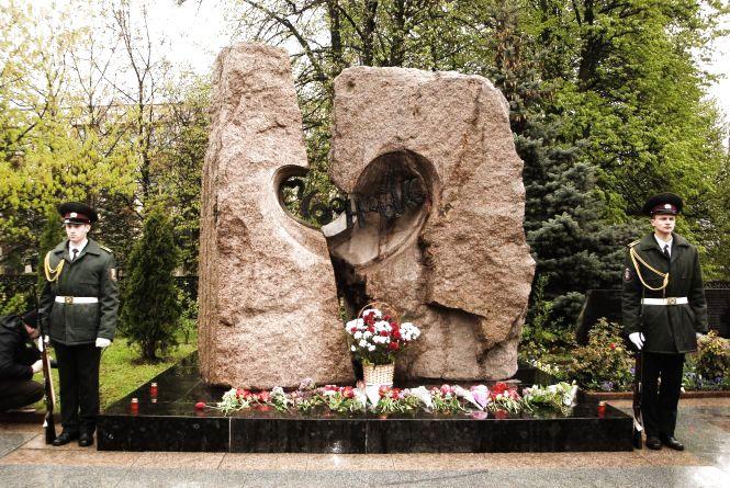 У Житомирі вшанують учасників ліквідації наслідків аварії на ЧАЕС