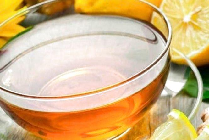 5 напоїв, які допоможуть вилікувати застуду