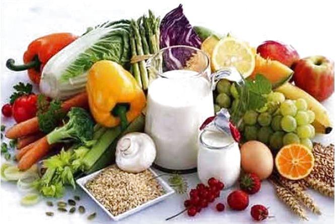 МОЗ представило рекомендації зі здорового харчування