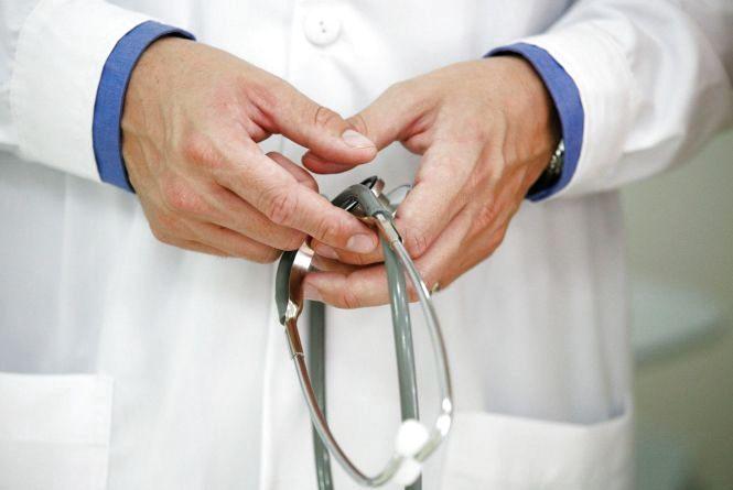 Житомирські медики отримають зарплати