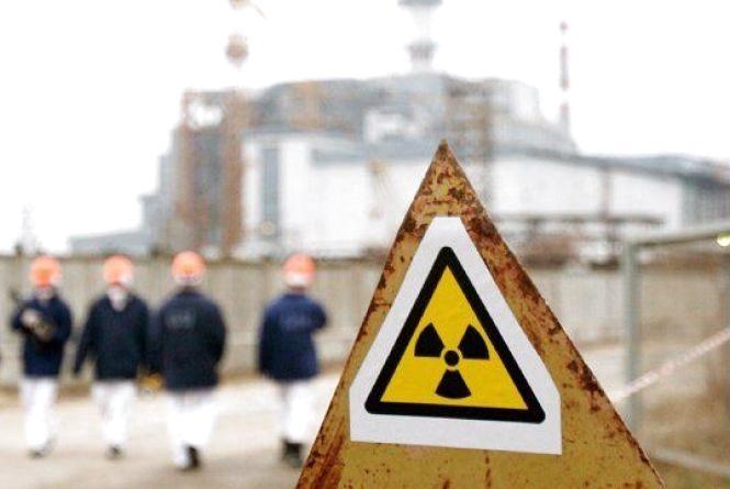 Сьогодні - День вшанування учасників ліквідації наслідків аварії на Чорнобильській АЕС